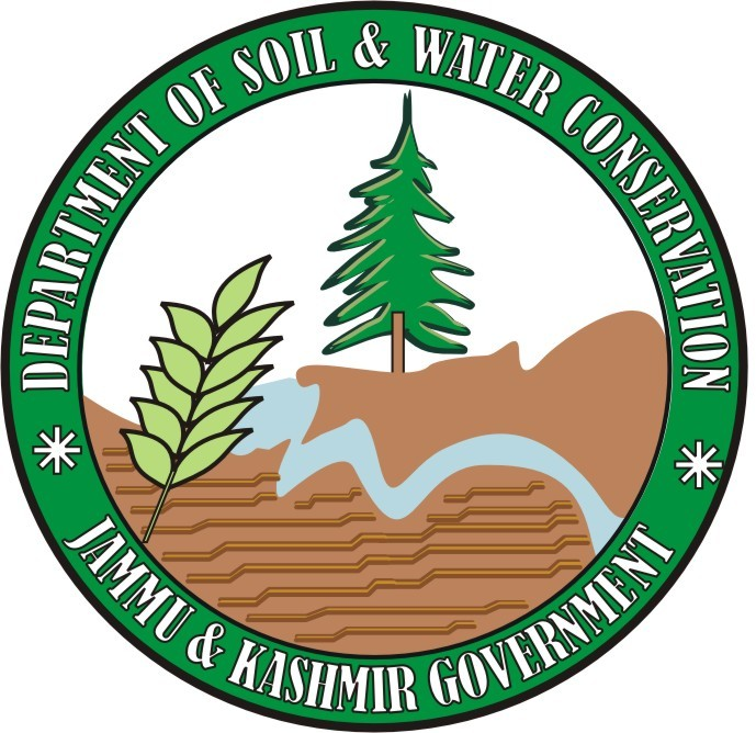 Welcome to the official website of department of soil for Soil and water conservation